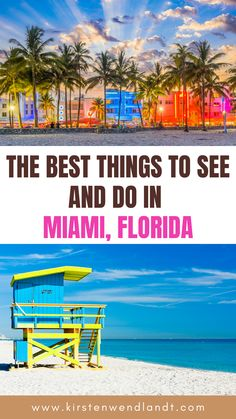 Travel Guides, Travel Tips, Florida Travel Guide, Us Road Trip, Ultimate Travel, Travel Destinations, Holiday Destinations, Cool Places To Visit, Travel Usa