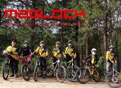 Legion of Dirt, Sponsored Oregon Downhill Team #maglockbikepedal