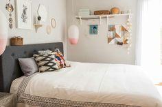 554 besten Schlafzimmer Deko Bilder auf Pinterest | Master Bedroom ...