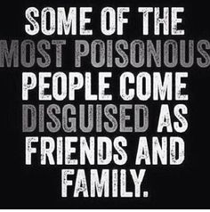 Associates come easily. Real friendships come harder.  Value those you have, cast out the ones that are not real.