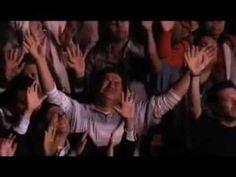 Jesús Adrián Romero - Ayer te vi...Fue más claro que la Luna - DVD Completo