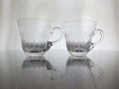 Rosenthal Romance Glass Mag    1stDesign-1959 Design : Bjorn Wiinblad Product : Rosenthal Studio Line Germany