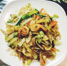 Legit Thai Food Maw Phin Thai Spokane, WA