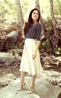 Modest Beauty: Meet Stephanie