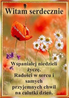 Motto, Polish, Sunday, Pictures, Mottos
