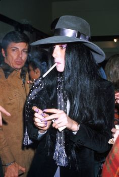 Cher-