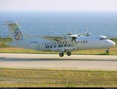 Olympic airways Greece