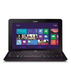 """SAMSUNG Tablette Tactile série 7 Smart PC XE700T1C - Intel Core i5 128 Go 4 Go RAM 11,6"""" - Tablettes - Ventes Privées"""