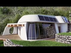 Amazing low-cost, off-grid Lifehaus homes are made from recycled materials | Inhabitat - Green Design, Innovation, Architecture, Green Building