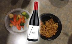 Best Wine Pairings for Stu Food #DePaul #DePaulUniversity #Chicago