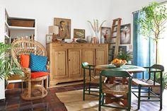 Ay, la silla Emmanuelle - AD España, © Asier Rua