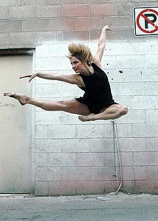 Stacey Tookey If you don't work it off, then dance it off! One of my favourite choreographers...
