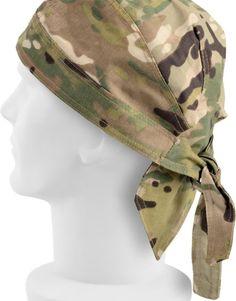 230a392caf9 Defcon 5 Multicam coolmax Bandana army style hat