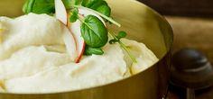 Sellerirot- og eplepuré | Lises blogg