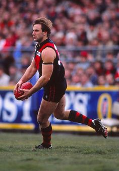 d day for essendon