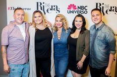 Jenni Rivera's Kids Talk New Reality Show 'The Riveras' | Billboard