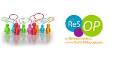 MOOC RESOP - C'EST PARTI !