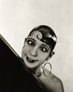 Josephine Baker - Freda Josephine McDonald Creole Goddess