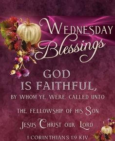 Good Morning Happy Happy Wednesday God Bless Gm Days Of The
