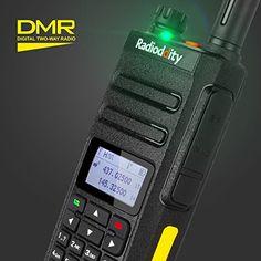 Radioddity GD-77S versus GD-77, an Odd Radio