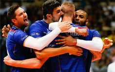 Volley : France - Australie - http://cpasbien.pl/volley-france-australie/
