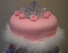 1st Birthday Cake??!!!