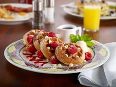 Add a sweet touch to your breakfast and enjoy a glorious morning today at Royal Heritage Haveli Jaipur...