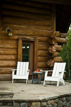 Recycled Plastic Adirondack Chair | Loll Designs