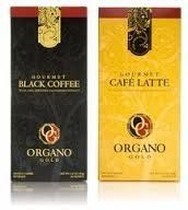 Combo Gourmet Set  5 Boxes Organo Gold Cafe Latte  5 Boxes Organo Gold Black Coffee with Free Sachets *** You can find out more details at the link of the image. (This is an affiliate link and I receive a commission for the sales)