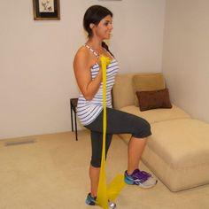 Full-Body Workouts: 8 Resistance Band Exercises to Tone Up Anywhere   Shape Magazine