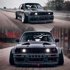 58 new ideas for drift cars design autos Bmw E30 M3, Bmw X6, E46 M3, Bmw Classic Cars, Volkswagen, Mc Laren, Drifting Cars, Tuner Cars, Futuristic Cars