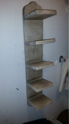Wood Towel Rack bath towel primitive towel rack by BKRWoodWorks