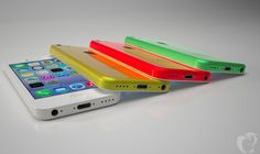 The iPhone 5S rumor roundup