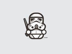 Konrad Kirpluk - Simpler Series Trooper