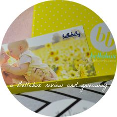 Bellabox and Bellababy Review Plus Win a Three Month Subscription to Bellababy