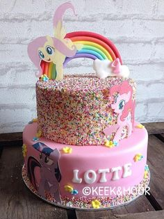 25 MY LITTLE PONY PARTY IDEAS +Freebies