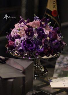 맛보다 멋! 나는 플라워케익!  #flowercake #flower #design #decoration #display #party #fioreyoon #플라워레슨 #플로리스트 #꽃꽂이 #피오레윤