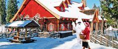 Santa World Sweden