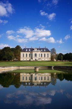 Château La Louvière - © tourisme-aquitaine.fr