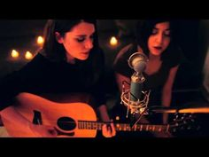 12-12-12 by Gia Margaret (Feat. Daniela Andrade)
