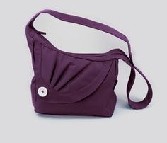 The Lucy Bag -- I don't know why, but I really love the the pleats in this! It turns a very basic purse into a very feminine one!