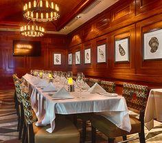intimate design restaurant dining room - Google Search