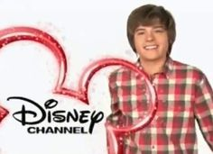 "DYLAN SPROUSE: THROUGH THE YEARS. (DISNEY LOGO)  2010: ""Hi, I'm Dylan Sprouse from the Suite Life On Deck, and you're watching Disney Channel."""