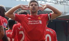 Legend..... Captain.....YNWA