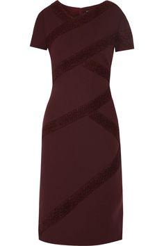 75b937d182a Michael Hoban North Beach Leather Backless Bodycon Dress