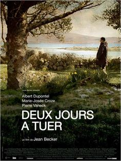 2008..de Jean Becker Excellent Dupontel.