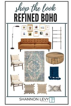 33 Charming Rustic Living Room Wall Decor Ideas for a Fabulous Relaxing Space - The Trending House Boho Living Room, Living Room Interior, Living Room Decor, Interior Office, Bohemian Living, Living Area, Bohemian Furniture, Bohemian Decor, Bohemian Style