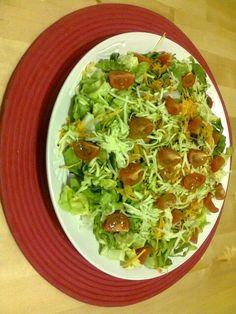 Saladinha deliciosa