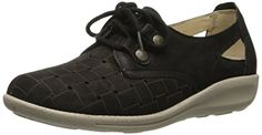 Sanita Women's Fortune Oxford -- Additional details at the pin image, click it