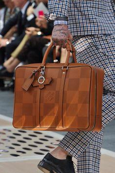 Louis Vuitton men S/S '14 men fashion trends spring 2014